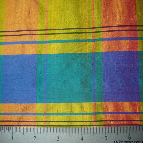 100% Silk Fabric Northwest Collection 45 247 - NY Fashion Center Fabrics