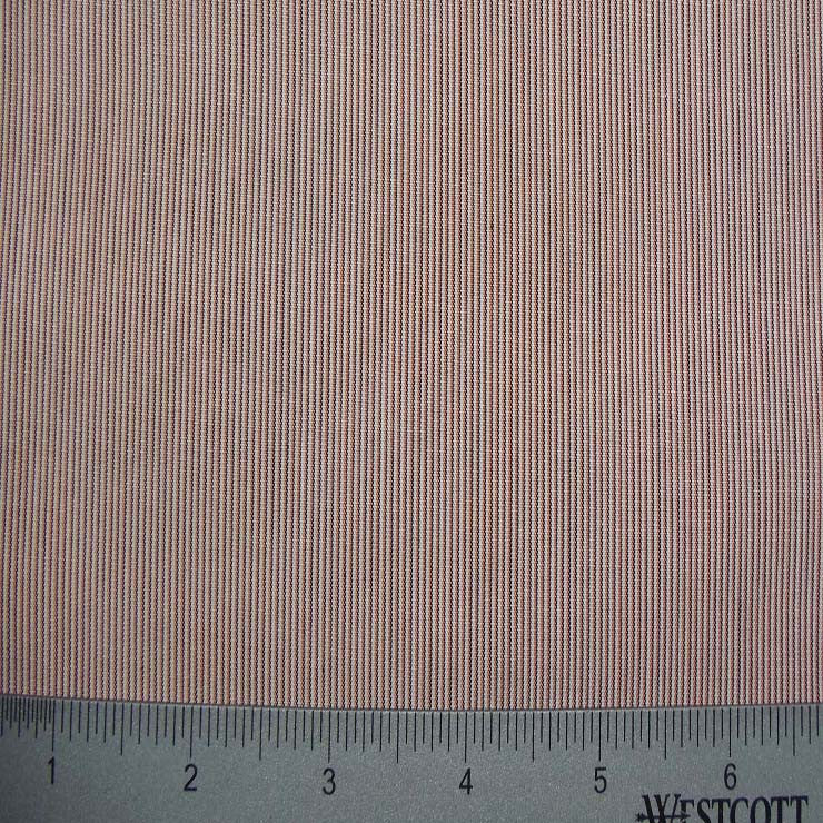 100% Cotton Fabric Stripes Collection #3 45 KO 3130 Y D8279ORA - NY Fashion Center Fabrics