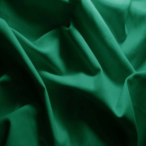 Nylon/Spandex Matte Milliskin 45 Kelly - NY Fashion Center Fabrics