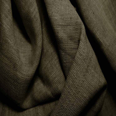 Medium Weight Linen - 6.5-oz 45 Light Charcoal - NY Fashion Center Fabrics