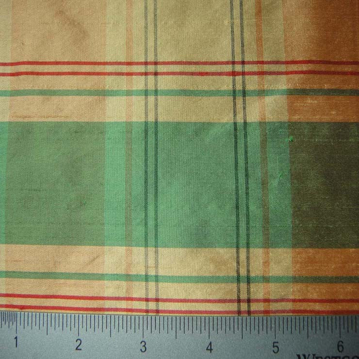 100% Silk Fabric Northwest Collection 47 249 - NY Fashion Center Fabrics
