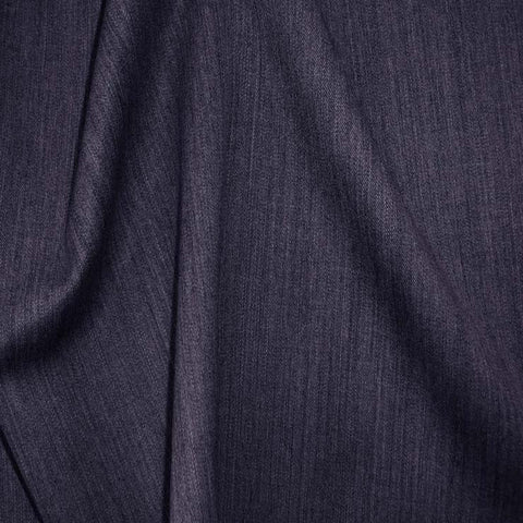 Superfine Wool Gabardine 47 AntiqueBlue