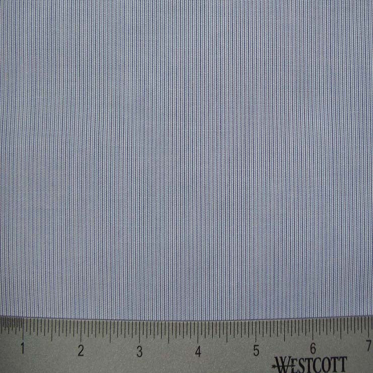 100% Cotton Fabric Stripes Collection #3 47 KO 3229 Y D1008BLU - NY Fashion Center Fabrics