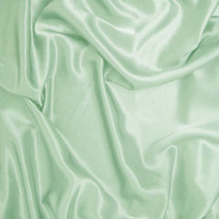 Polyester Crepe Back Satin 47 Mint
