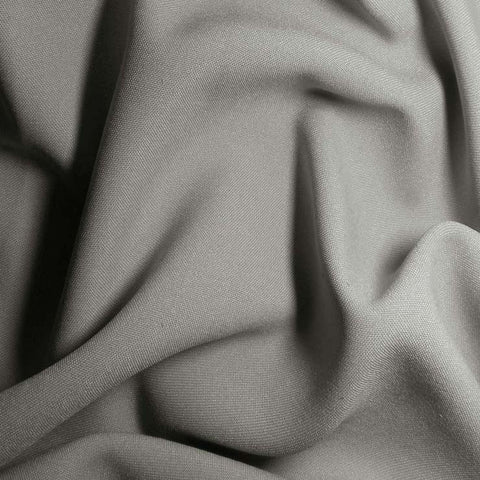 Polyester Poplin 47 Taupe