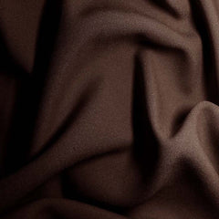 Polyester Poplin 48 Brown