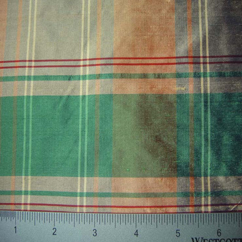 100% Silk Fabric Northwest Collection 49 251 - NY Fashion Center Fabrics