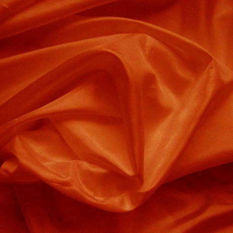 Polyester China Silk 49 Amaretto