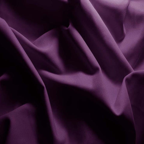 Nylon/Spandex Matte Milliskin 49 BluishPurple - NY Fashion Center Fabrics