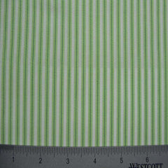 100% Cotton Fabric Stripes Collection #3 49 KO 3162 TWS0151MNT - NY Fashion Center Fabrics