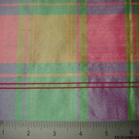 100% Silk Fabric Northwest Collection 50 252 - NY Fashion Center Fabrics