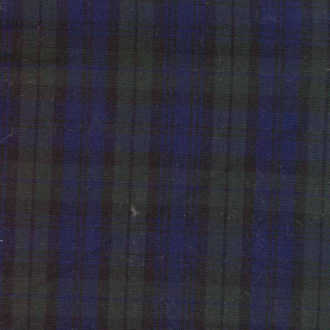 Pima Cotton Tartans Fabric 20 Yard Bolt 50