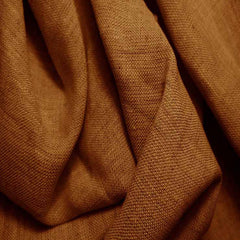 Medium Weight Linen - 6.5-oz 51 Light Bronze - NY Fashion Center Fabrics