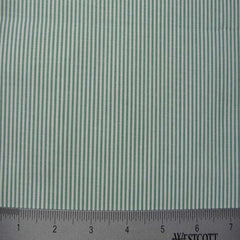 100% Cotton Fabric Stripes Collection #3 51 STR8460SEA - NY Fashion Center Fabrics
