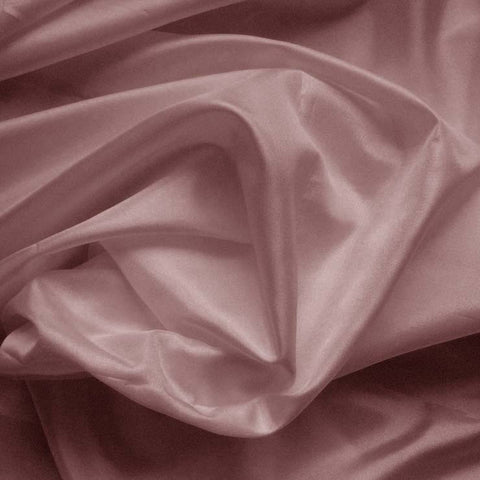 Polyester China Silk 52 Dusty Pink