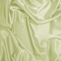 Polyester Crepe Back Satin 52 Spring Green