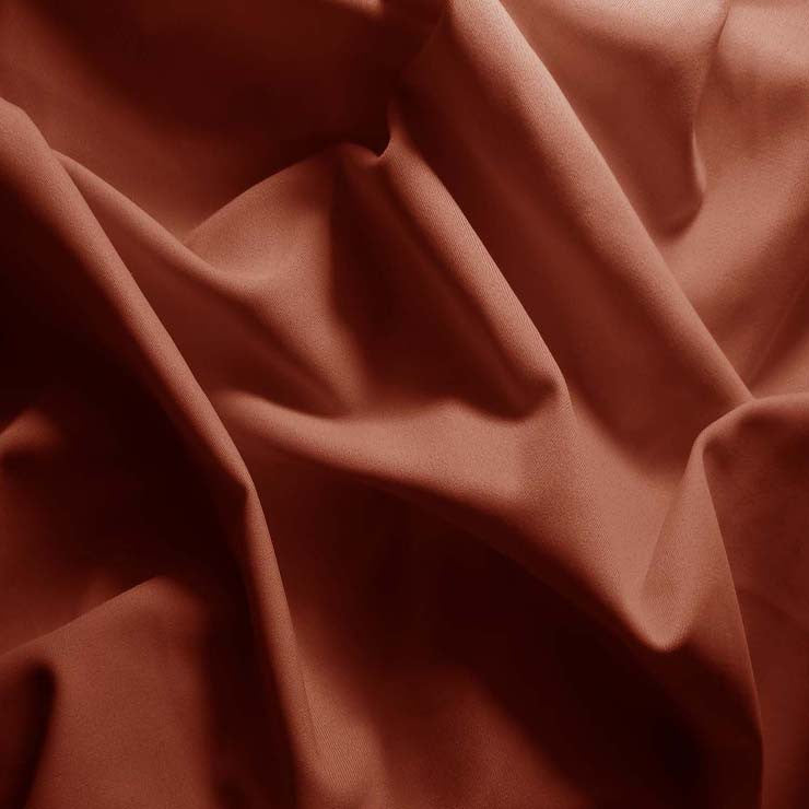 Nylon/Spandex Matte Milliskin 53 Copper - NY Fashion Center Fabrics