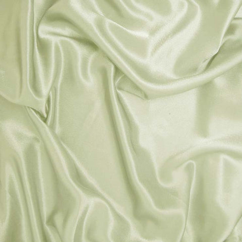 Polyester Crepe Back Satin 53 Pistachio