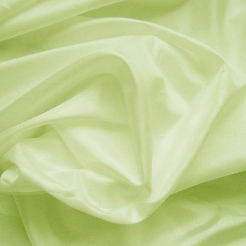 Polyester China Silk 53 Pistachio