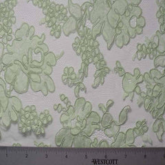 Alencon Lace #43 55 12060R 36 Mint - NY Fashion Center Fabrics