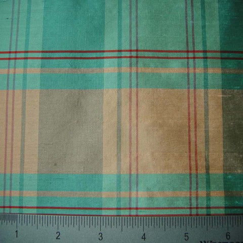 100% Silk Fabric Northwest Collection 55 257 - NY Fashion Center Fabrics