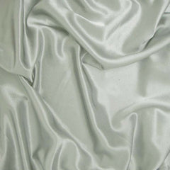 Polyester Crepe Back Satin 55 Light Sage