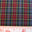 Pima Cotton Mini Tartans Fabric 20 Yard Bolt 5561