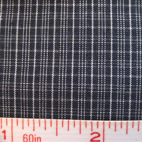 Pima Cotton Mini Tartans Fabric 20 Yard Bolt 5574