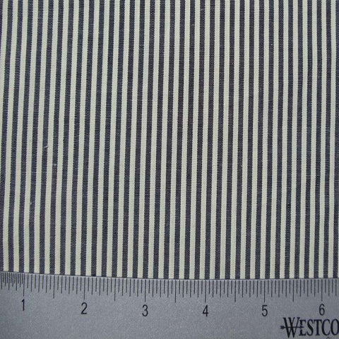 100% Cotton Fabric Stripes Collection #3 56 Y D8432B C - NY Fashion Center Fabrics