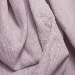 Medium Weight Linen - 6.5-oz 57 Lilac - NY Fashion Center Fabrics