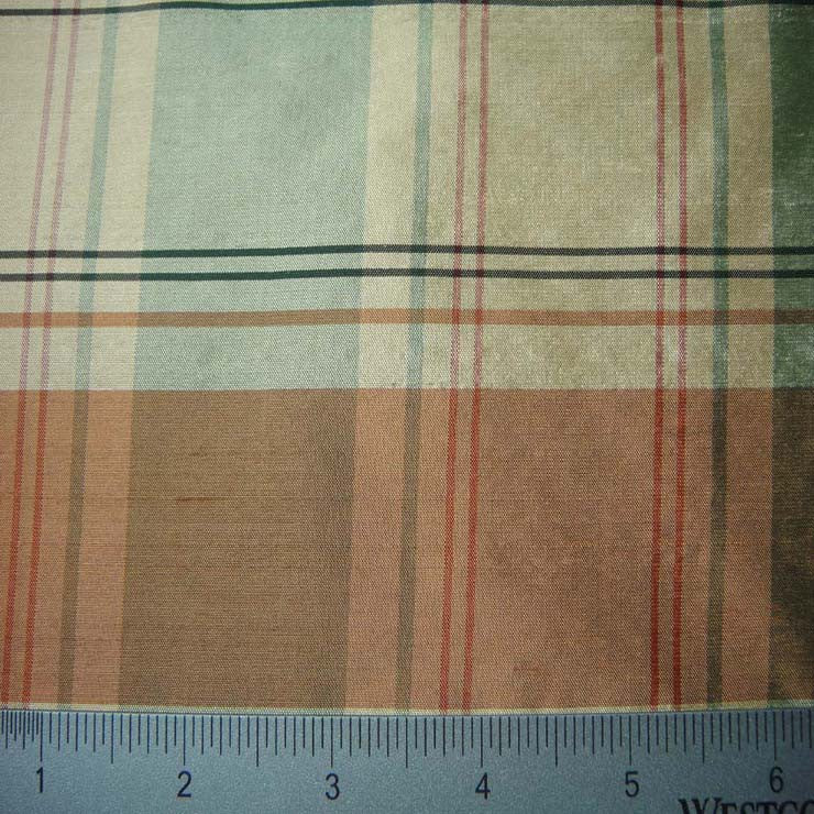 100% Silk Fabric Northwest Collection 58 260 - NY Fashion Center Fabrics