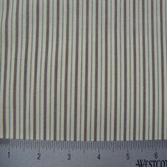100% Cotton Fabric Stripes Collection #3 58 KO 3116 Y D0108MUL - NY Fashion Center Fabrics