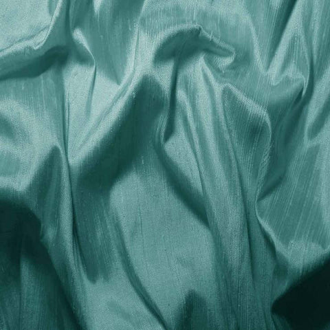 Polyester Dupioni 61 Teal