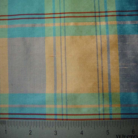 100% Silk Fabric Northwest Collection 62 264 - NY Fashion Center Fabrics
