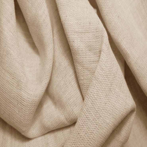 Medium Weight Linen - 6.5-oz 64 Khaki - NY Fashion Center Fabrics
