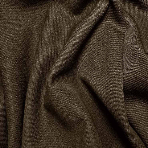 Wool Elastique Blend Fabric 65375 Olive