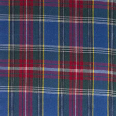 Pima Cotton Tartans Fabric 20 Yard Bolt 66