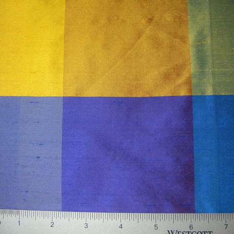 100% Silk Fabric Northwest Collection 67 269 - NY Fashion Center Fabrics