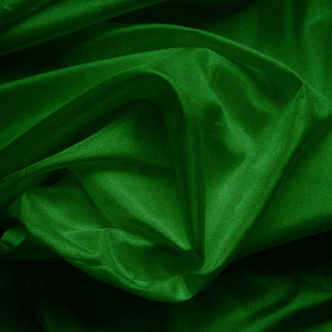 Polyester China Silk 68 Forest Green