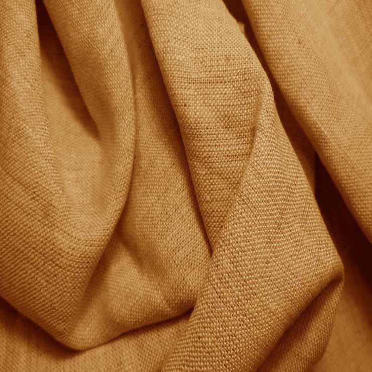 Medium Weight Linen - 6.5-oz 7 Tea Stain - NY Fashion Center Fabrics