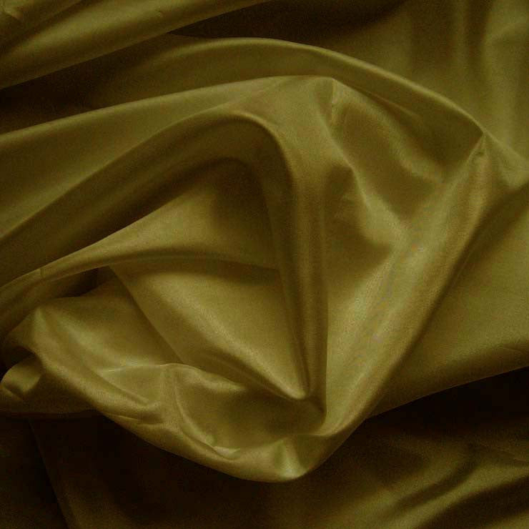 Polyester China Silk 71 Tarragon