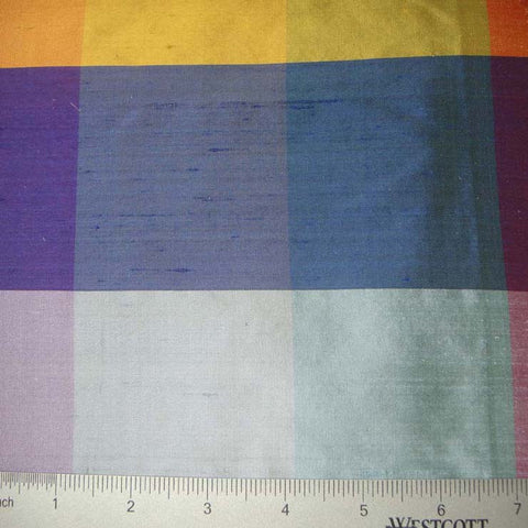 100% Silk Fabric Northwest Collection 75 277 - NY Fashion Center Fabrics