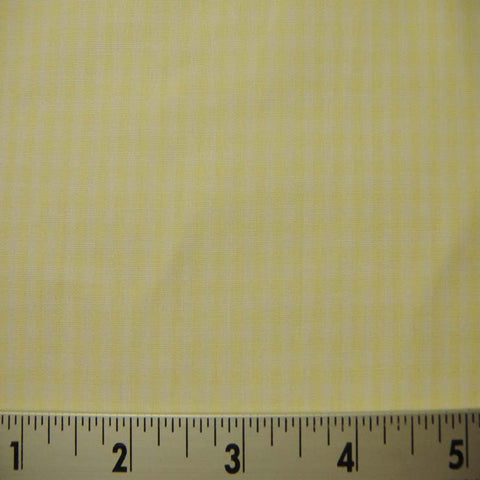 100% Cotton Fabric Checks #7 77 Y D9835MAZ - NY Fashion Center Fabrics