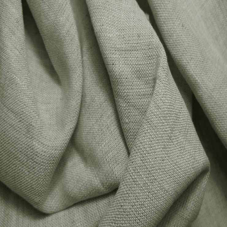 Medium Weight Linen - 6.5-oz 8 Stone - NY Fashion Center Fabrics