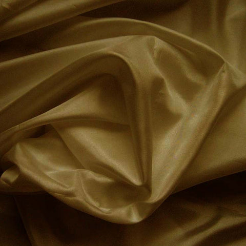 Polyester China Silk 81 Brown