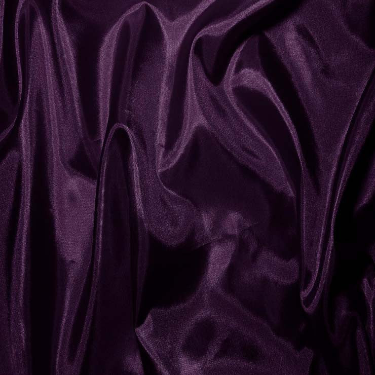 Polyester Habotai 81 Purple