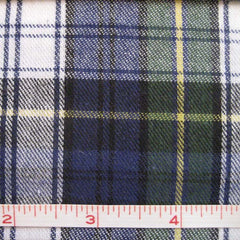Cotton Flannel Fabric 25 Yard Bolt 820 - NY Fashion Center Fabrics