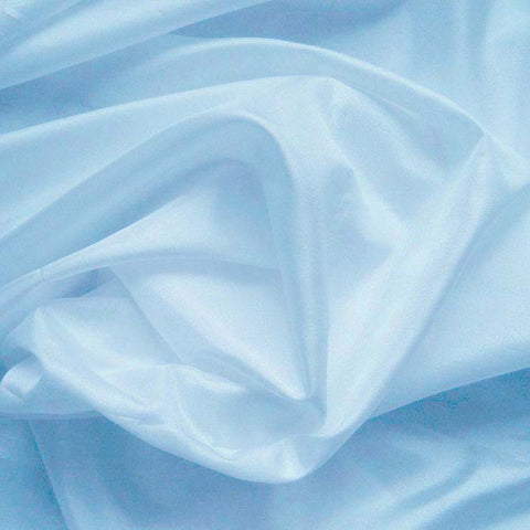 Polyester China Silk 83 Sky Blue