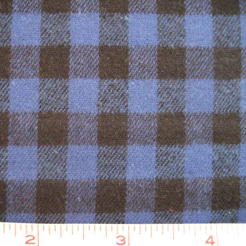 Cotton Flannel Fabric 25 Yard Bolt 848 - NY Fashion Center Fabrics