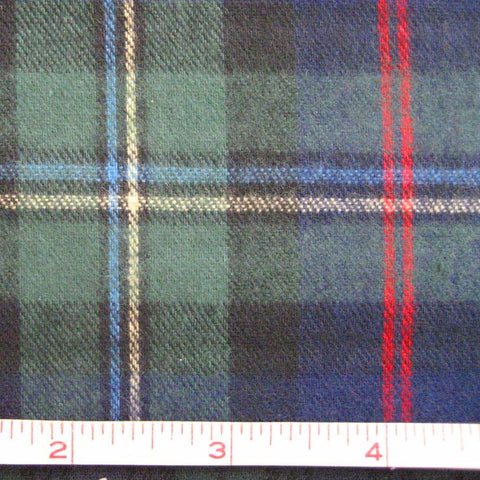 Cotton Flannel Fabric 25 Yard Bolt 856 - NY Fashion Center Fabrics